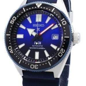 Reloj para hombre Seiko Prospex Padi SBDC055 Diver&#39,s 200M Automatic Japan Made para hombre
