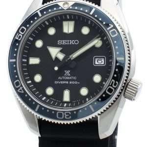 Reloj para hombre Seiko Prospex SBDC063 Diver&#39,s 200M Automatic Japan Made para hombre