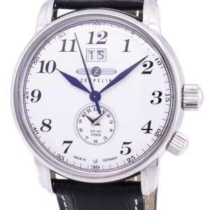 Reloj de hombre Zeppelin Series LZ127 Graf Germany Made 7644-1 76441
