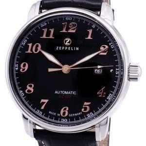 Reloj de hombre Zeppelin Series LZ127 Graf Germany Made 7656-2 76562