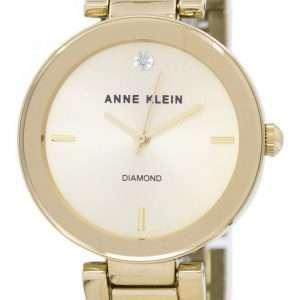 Reloj para mujer Anne Klein Quartz 1362CHGB