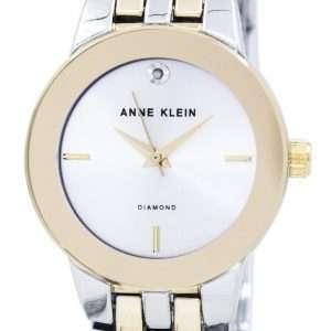 Reloj para mujer Anne Klein Quartz 1931SVTT