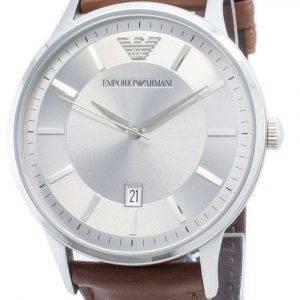 Reloj de cuarzo Emporio Armani Renato AR11185 para hombre