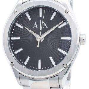 Reloj de cuarzo para hombre Armani Exchange Fitz AX2800