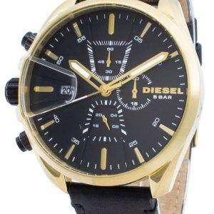Diesel MS9 DZ4516 Cronógrafo Reloj de cuarzo para hombre