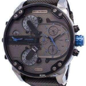 Diesel Mr.Daddy 2.0 DZ7420 Cronógrafo Reloj de cuarzo para hombre