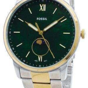 Fossil The Minimalist FS5572 Moon Phase Quartz - Reloj para hombre
