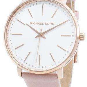 Michael Kors Pyper MK2741 Diamond Acentos Reloj de cuarzo para mujer