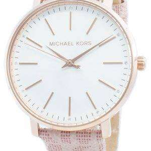 Michael Kors Pyper MK2859 Diamond Acentos Reloj de cuarzo para mujer