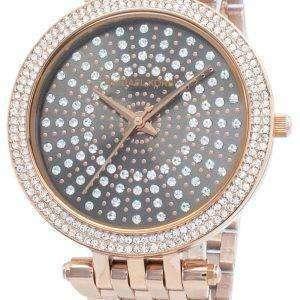 Michael Kors Darci MK4408 Diamond Acentos Reloj de cuarzo para mujer