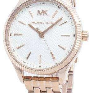 Michael Kors Lexington MK6641 Reloj de cuarzo para mujer