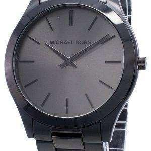 Reloj de cuarzo Michael Kors Slim Runway MK8507 para hombre