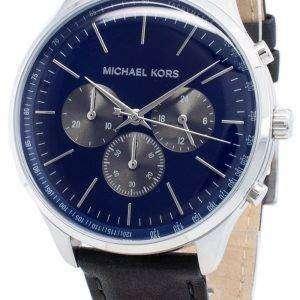 Michael Kors Sutter MK8721 Reloj de cuarzo taquimérico para hombre