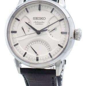 Reloj para hombre Seiko Presage Power Reserve 31 Jewels SARD009 automático