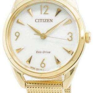 Reloj Citizen Eco-Drive EM0687-89P para mujer