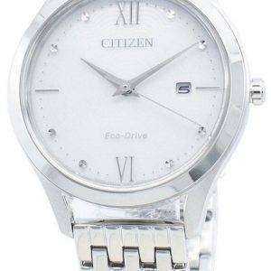 Reloj Citizen Eco-Drive EW2530-87A Diamond Acentos para mujer