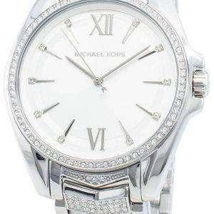 Michael Kors Whitney MK6687 Diamond Acentos Reloj de cuarzo para mujer