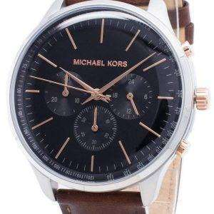 Michael Kors Sutter MK8722 Reloj de cuarzo taquimérico para hombre