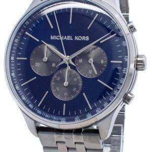 Michael Kors Sutter MK8724 Reloj de cuarzo taquimérico para hombre