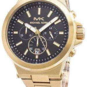 Michael Kors Dylan MK8731 Reloj cronógrafo de cuarzo para hombre