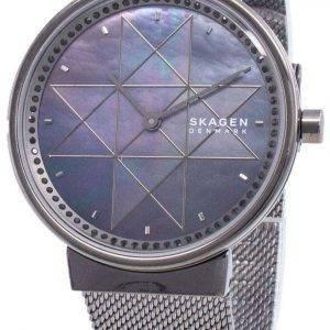 Skagen Annelie SKW2832 reloj de cuarzo para mujer