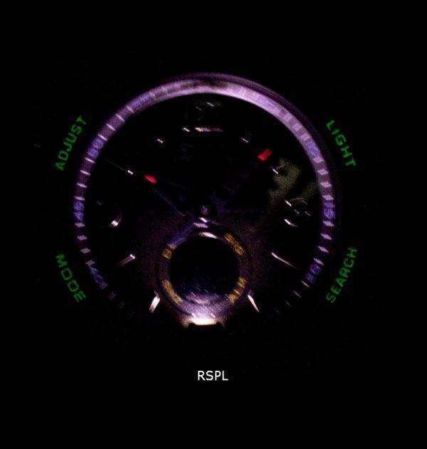 Reloj para mujer Casio Baby-G BGA-260-1A Neobrite Quartz