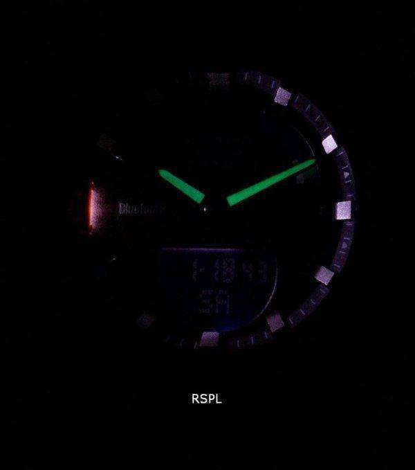 Reloj Casio Baby-G Bluetooth BSA-B100AC-5A Step Tracker para mujer