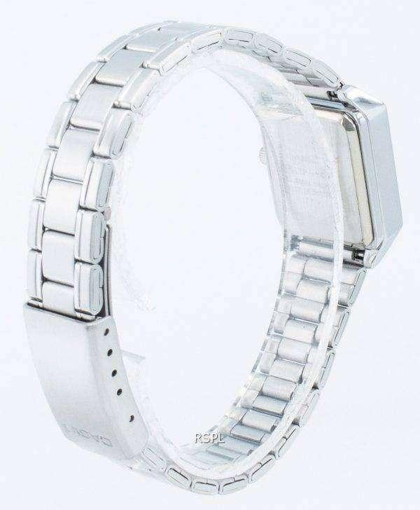 Reloj de cuarzo para mujer Casio LTP-V007D-1B