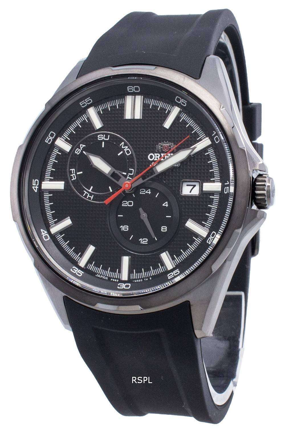 Orient Automatic RA-AK0605B00C Reloj para hombre