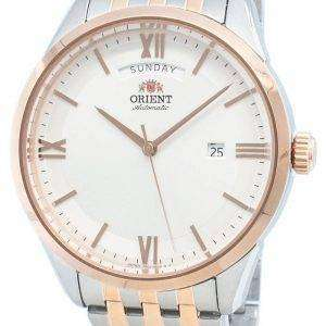 Orient Automatic RA-AX0001S0HB Reloj para hombre