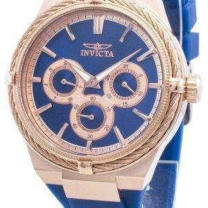 Invicta Bolt 28912 Reloj cronógrafo de cuarzo para mujer