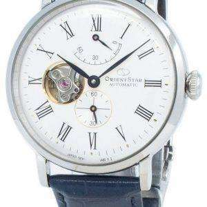 Orient Star Automatic RE-AV0007S00B Open Heart Japan Made Reloj para hombre