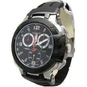 Reloj Tissot T-Race Cronógrafo T048.417.27.057.00 T0484172705700 para hombre