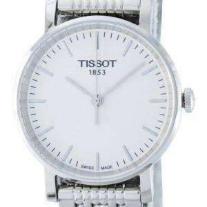 Tissot T-Classic Everytime Small T109.210.11.031.00 T1092101103100 Reloj para mujer