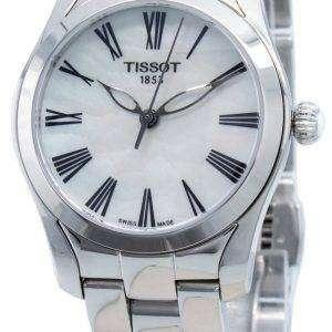 Tissot T-Wave T-Lady T112.210.11.113.00 T1122101111300 Reloj de cuarzo para mujer