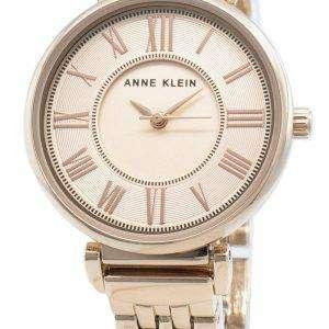 Anne Klein 2158RGRG Reloj de cuarzo para mujer