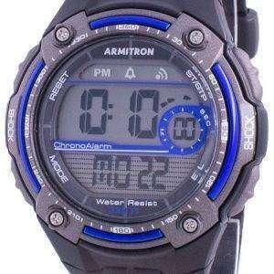Armitron Sport 408189BLU Reloj de cuarzo para hombre