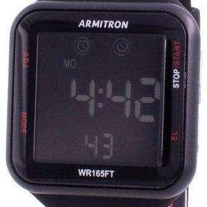Armitron Sport 408417BRD reloj unisex de cuarzo