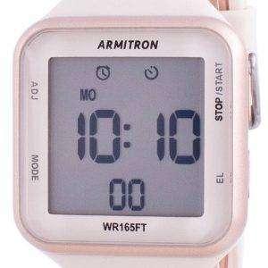 Armitron Sport 408417PBH Reloj unisex de cuarzo