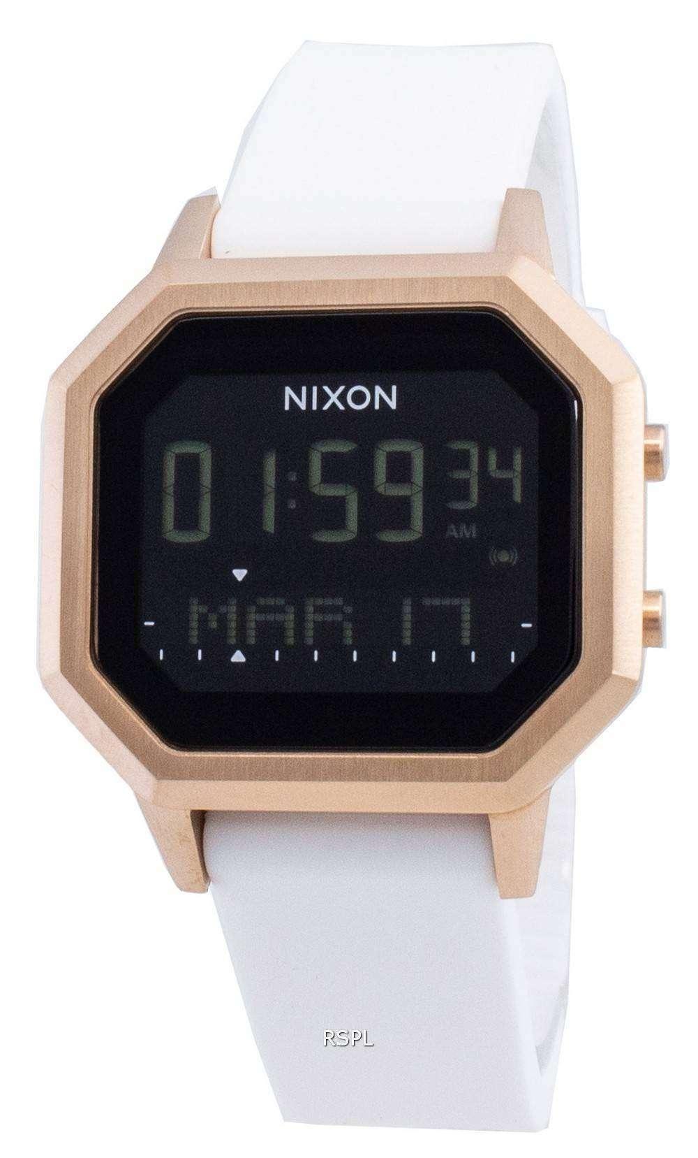Nixon The Siren SS A1211-1045-00 Reloj de cuarzo para mujer