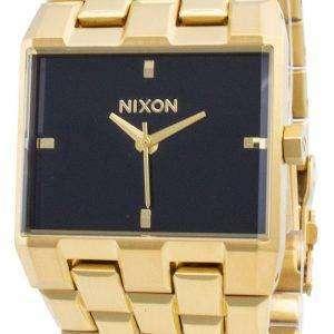 Nixon The Ticket A1262-510-00 Reloj de cuarzo para mujer