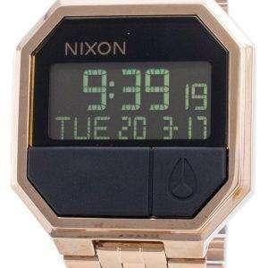 Nixon Re-Run A158-897-00 Reloj unisex de cuarzo