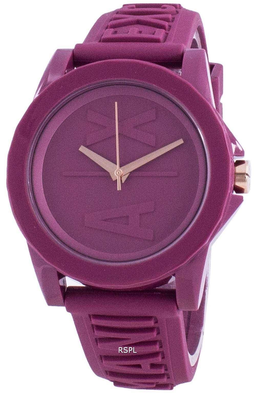 Armani Exchange AX4367 Reloj de cuarzo para mujer