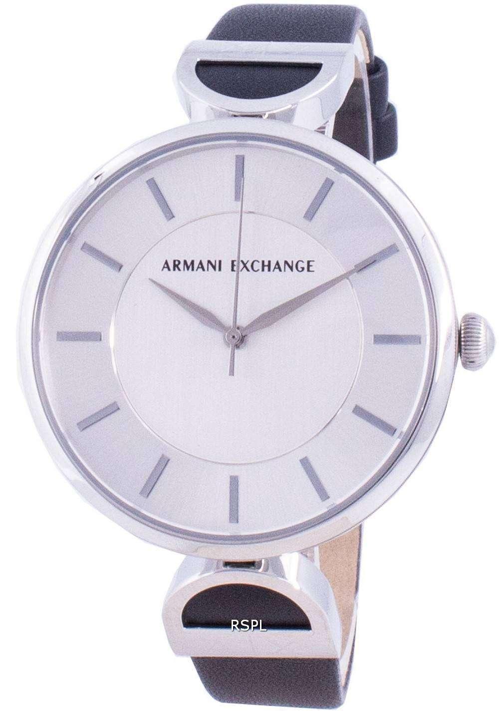 Armani Exchange Brooke AX5323 Reloj de cuarzo para mujer