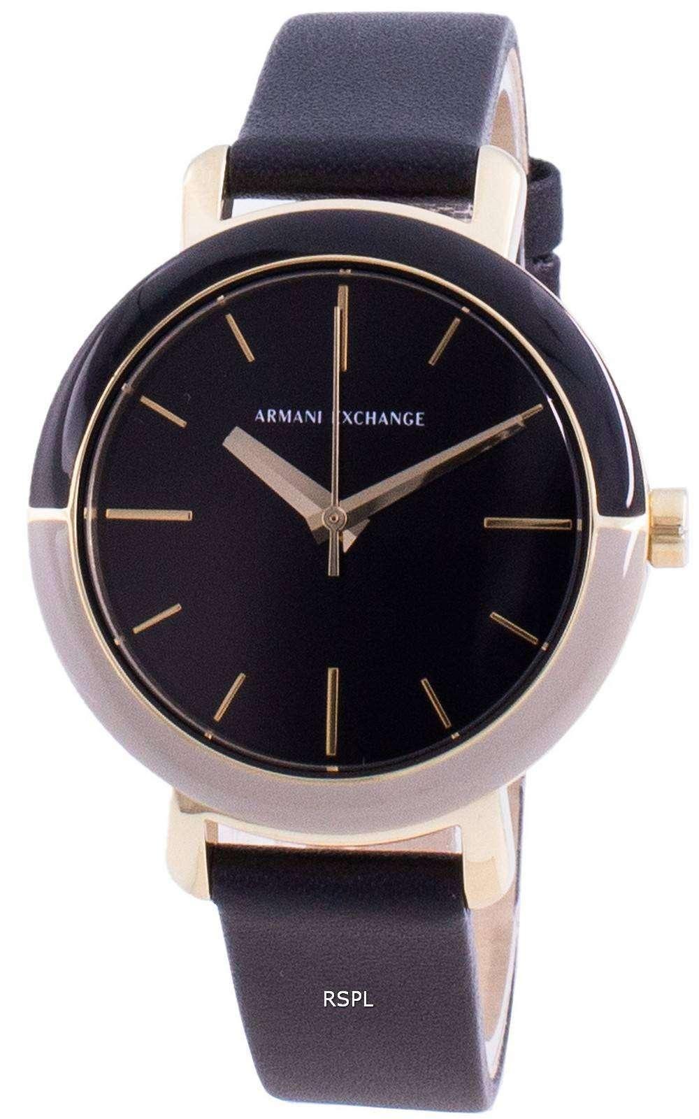 Armani Exchange Bette AX5702 Reloj de cuarzo para mujer