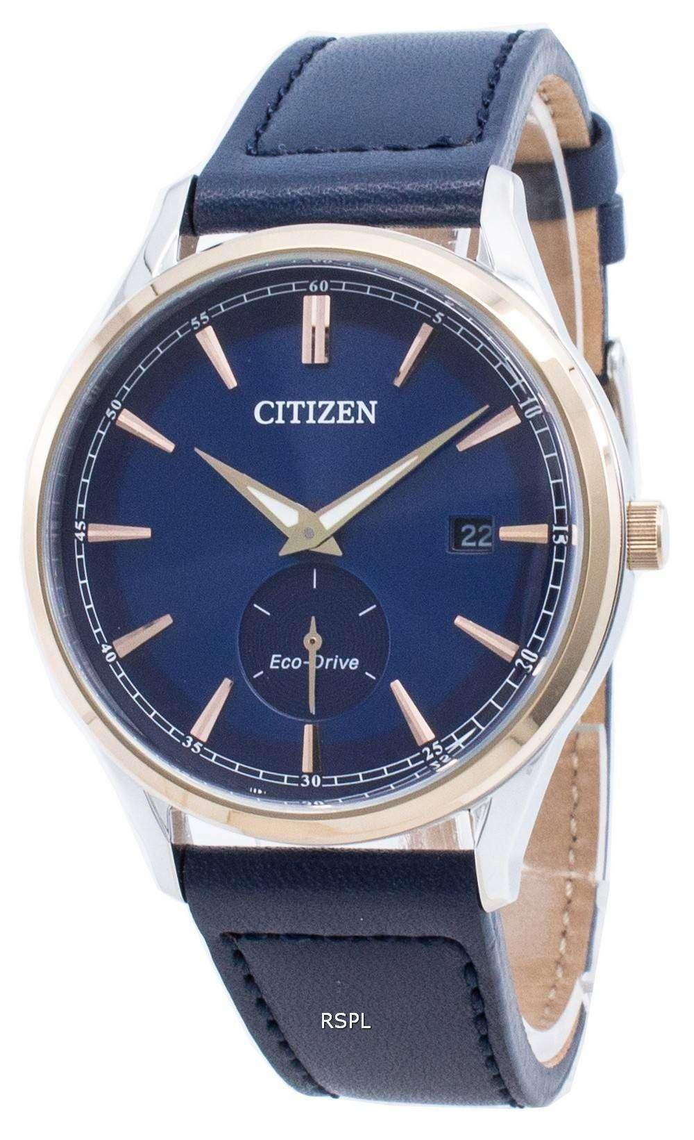 Reloj Citizen Eco-Drive BV1114-18L para hombre