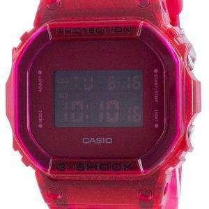 Reloj Casio G-Shock DW-5600SB-4 resistente a los golpes 200M para hombre