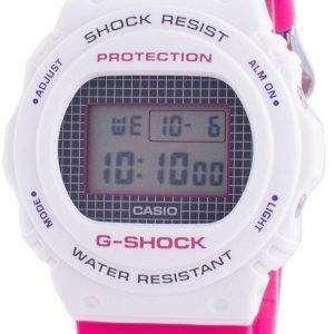 Reloj Casio G-Shock Throwback DW-5700THB-7 Quartz Resistente a los golpes 200M para hombre