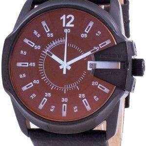 Reloj de cuarzo Diesel Mega Chief DZ1657 para hombre