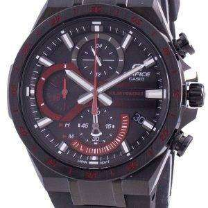Casio Edifice EQS-920PB-1AV Reloj cronógrafo de cuarzo para hombre